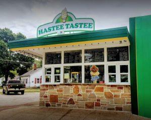 Hastee Tastee