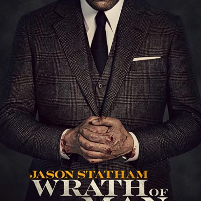 Wrath of Man (2021) (Rated R)